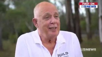 Kit Homes Gold Coast Featured in 9 News